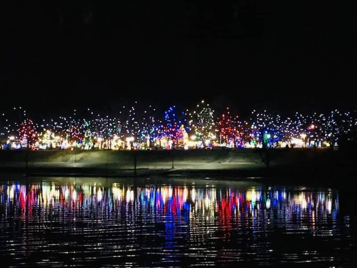 Gallipolis In Lights